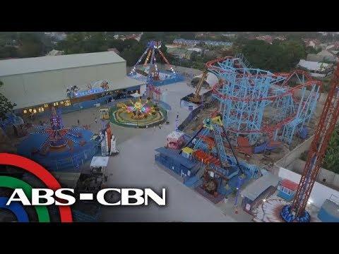 Rated K: Mga bagong pasyalan sa Cebu City