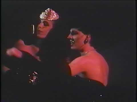 Studio 54 Original Footage Decadance