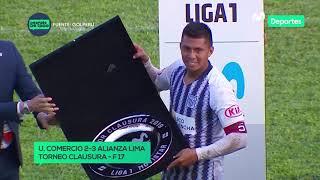 Después de Todo: el 3-2 de Alianza Lima sobre Unión Comercio en Moyobamba → ANÁLISIS Y DEBATE
