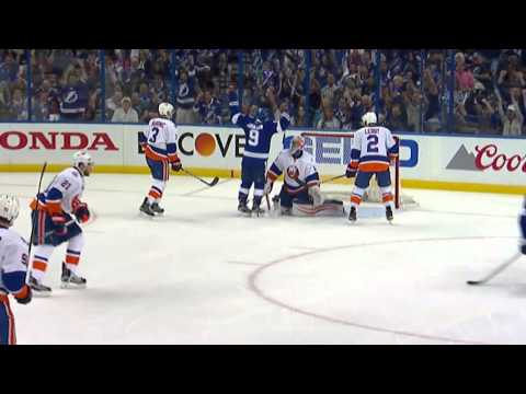 Star of the Night: Hedman is head of the class
