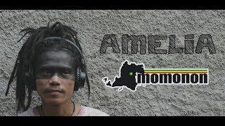 Download MOMONON - AMELIA (OFFICIAL LYRIC VIDEO)