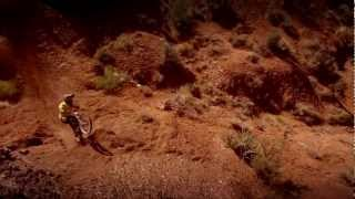 "Downhill Xtreme MTB ( Where the Trails Ends ) RedBull music  LIGHTS OUT ASIA - ""Ghost Identifier"""