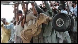 Pakistan: Översvämningar 2010