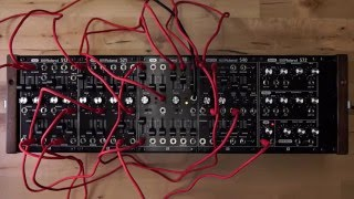 SYSTEM-500 Sound Patch Example 12.