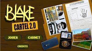 Blake : Cartel 2.0