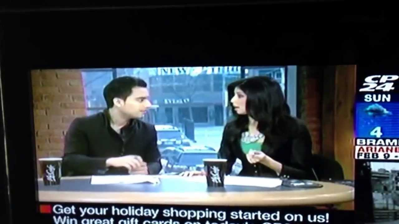 Car accident live on CP24. #accident #cp24 #live #news # ...