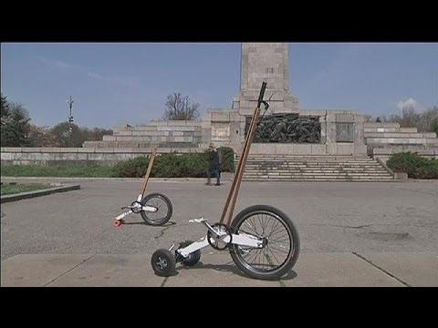 Ποδήλατα για κάθε γούστο και ανάγκη - hi-tech