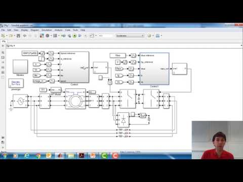 DFIM Tutorial 8 - Asymmetrical Voltage Dips Analysis in DFIG based WT: Grid Side Converter Control