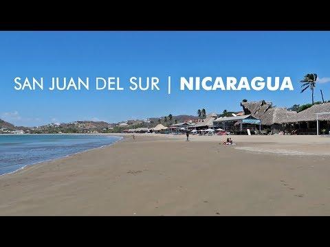Lunch Trip to San Juan Del Sur, Nicaragua