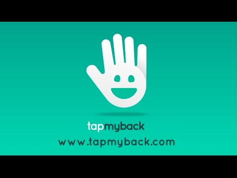 Tap my back - Simplest employee recognition software