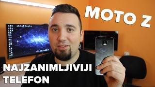 Moto Z | Jedan od najzanimljivijih telefona