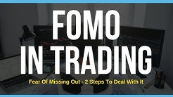 FOMO - 2 Step To Deal With Fear Of Missing Out