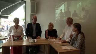 Paneldebatt under Arendalsuka: MIlliardskader av klima