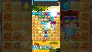 Candy crush soda saga level 1520(NO BOOSTER)