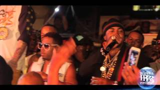 (PARTY BUS) Swazy Styles Ft. 45th Chris TEASER PT 2 (Rolls Royce Records)