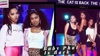 Baby Phat Is Back With New Forever 21 Capsule Collection