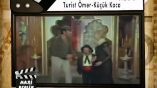 Turist Ömer -Küçük Koca (HD)