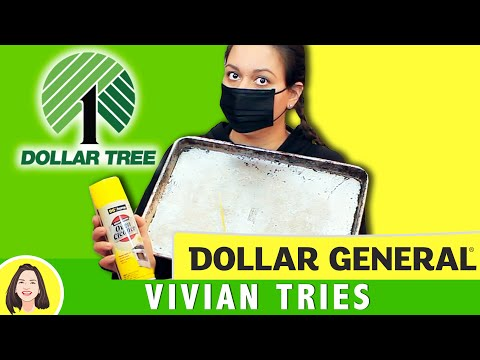 DOLLAR TREE Or DOLLAR GENERAL Which Is Better...