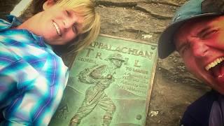 Appalachian Trail 2018 GEORGIA section