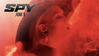 "Spy | ""Who Can You Trust"" Ivy Levan Music Video [HD] 