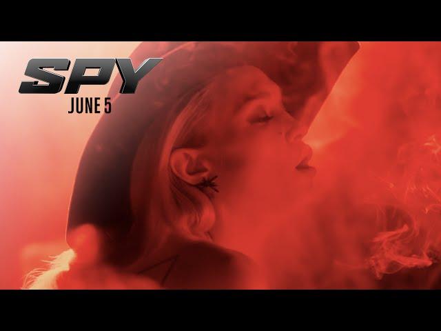 Spy |