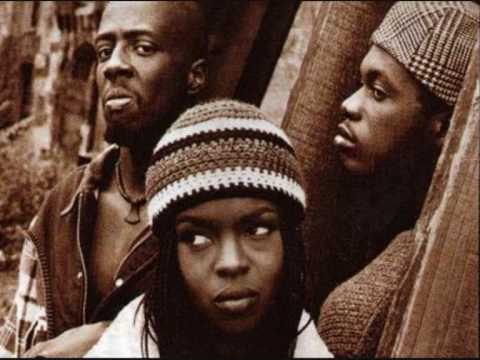fugees Recharge mp3