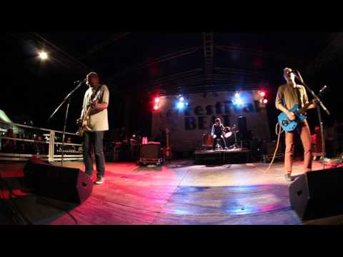 The Gories -There But For The Grace Of God Go I , live @ Festival Beat 25