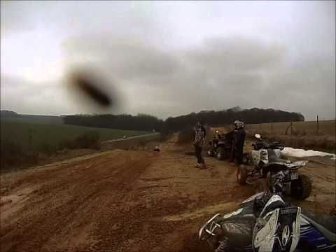 rando quad moto