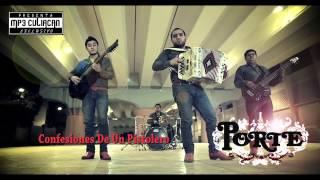 Grupo Porte - Confesiones De Un Pistolero (Estudio 2013)