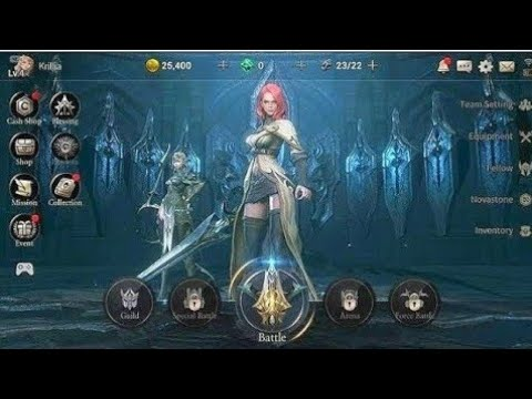 Top 5 Best RPG Games For Android and IOS | October 2019 (S-WORLD)