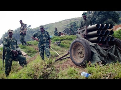 Border Clash in Eastern Congo (Dispatch)