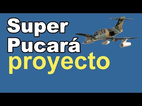PROYECTO SUPER PUCARA