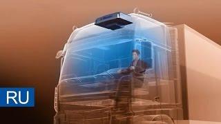 видео Cистема отопления и вентиляции автомобиля в России