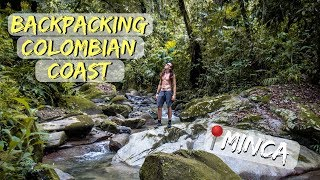 BUDGET BACKPACKER GUIDE TO COLOMBIA COAST : Eco Hostel in Minca