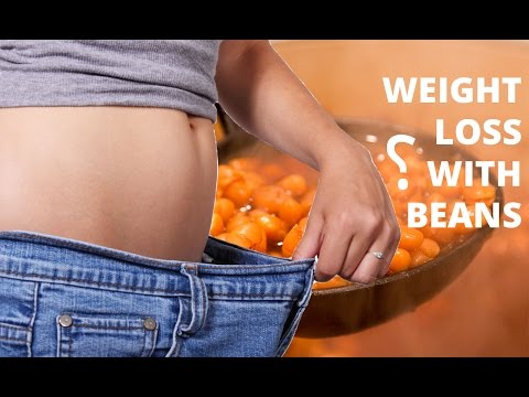Weight Loss With Beans?