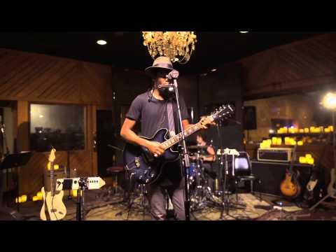 Gary Clark Jr. -  Church (Live from Arlyn Studios)
