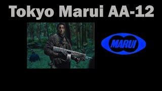 Tokyo Marui AA-12