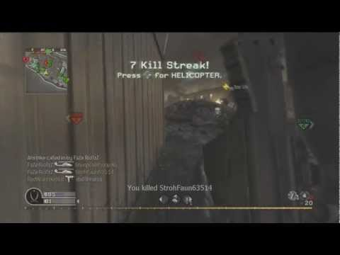 WALLBANG TRIPLE COD4
