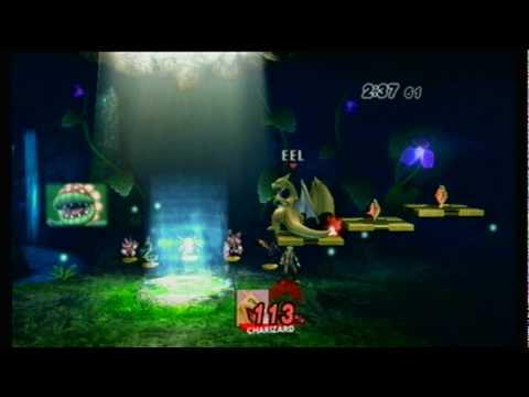 Smash Brawl - Boss Battles (INTENSE Difficulty)