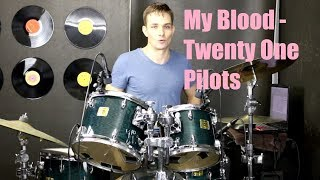 Baixar My Blood Drum Tutorial - Twenty One Pilots