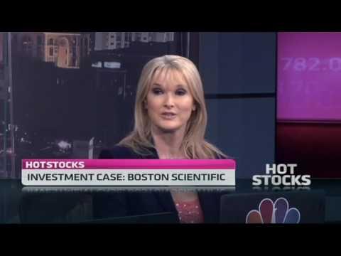 Boston Scientific - Hot or Not