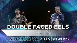 "Baixar Double Faced Eels ""Fire"""
