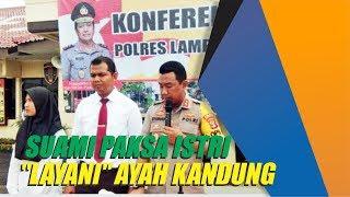 Download Video SUAMI PAKSA ISTRI LAYANI AYAH KANDUNG MP3 3GP MP4