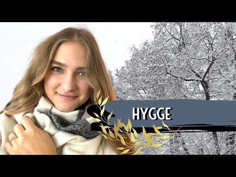 HYGGE - prostě šťastný způsob života?