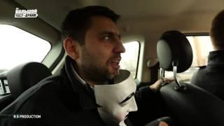 FIAT 500 - Большой тест-драйв (б/у) / Big Test Drive
