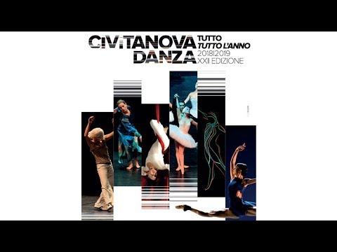 Civitanova danza tutto, tutto l'anno 2018/19 - promo