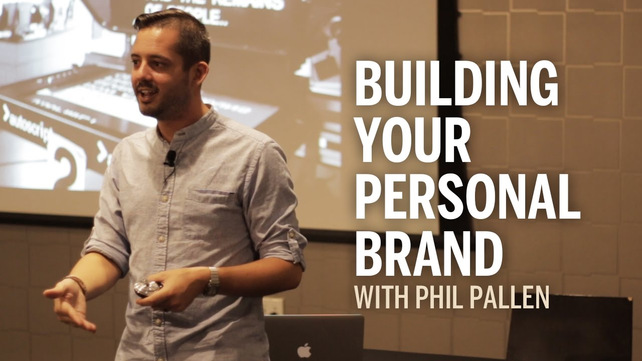 building your personal brand building your personal brand