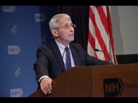 KTF News - Fauci says mandatory COVID-19 vaccines possible for travel, school