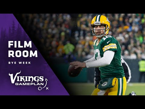 Film Room: High-Powered Passing Attacks Await The Minnesota Vikings After The Bye