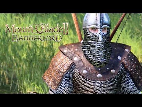 Mount & Blade 2: Bannerlord поедет на Gamescom